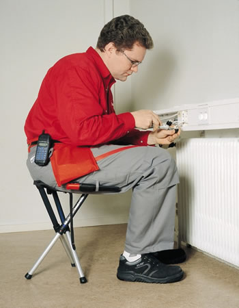 Electrician Walkstool