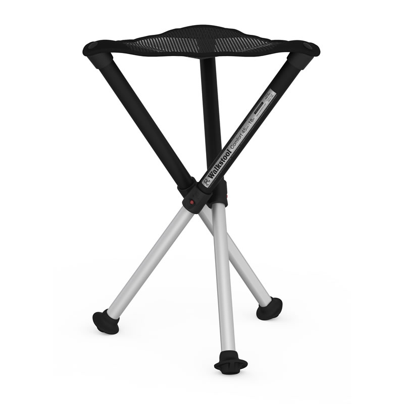 Charmant Walkstool The Portable, Folding Tripod Stools Designed In Sweden
