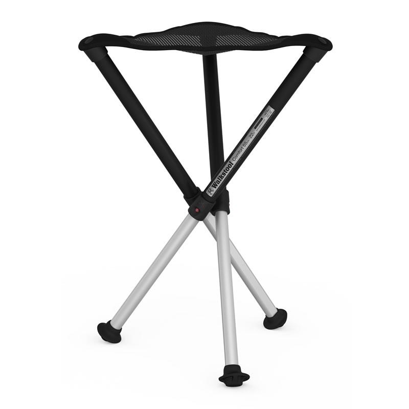 Walkstool Comfort 55cm 22in High Quality Folding Tripod